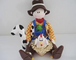 Topo Toy Story