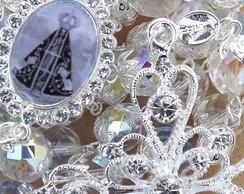 Ter�o cristal A/B - Rainha dos Anjos