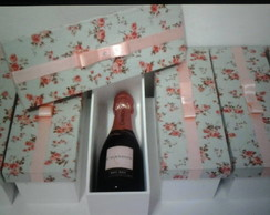 Caixa Para Mini Chandon