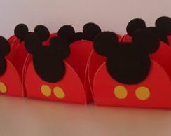 Forminha Para Doces Do Mickey