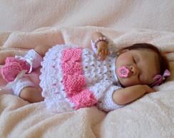 Beb� reborn Nina 2013. ADOTADA!!!!