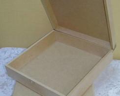 Caixa simples, com fexadura