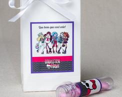 Sacola Personalizada Monster High