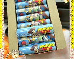 Chocolate Baton Personalizado Toy Story