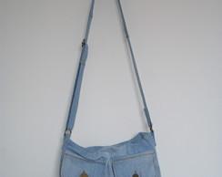 Bolsa Jeans Tiracolo 03