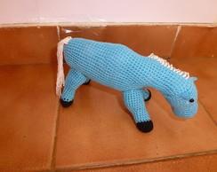 cavalinho em croch�(amigurumi)