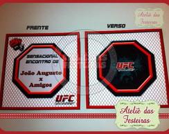 Convite UFC