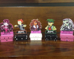 Monster High Enfeite de mesa