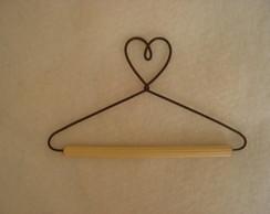 101a - cora��o simples (15cm)