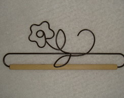 105a - margarida simples (15cm)