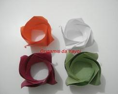 Forminhas de origami