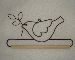 112a - bird (15cm)
