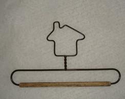 114a - casinha simples (15cm)