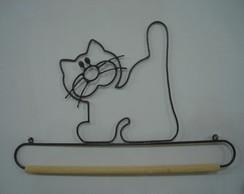 120d - gato fofo (30cm)