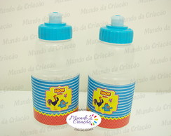 Squeeze Backyardigans 250ml