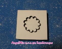 Faquinha de circulo escalope 5cm