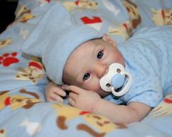Baby Boy-FRANZ -por encomenda !!!