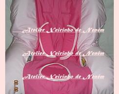 Capa protetora+ acess�rios para cadeira
