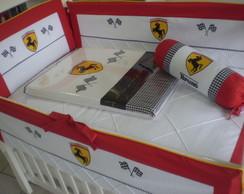 Kit ber�o Ferrari KTM-043