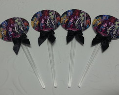 Toppers - Monster High