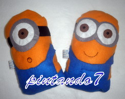 Minions - Almofada