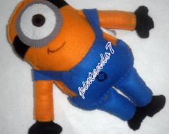 Minions - boneco 28 cm