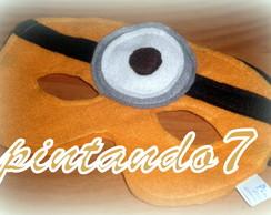 Galinha Pintadinha - Mascara
