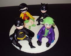 topo de bolo personagens infantis