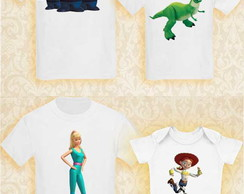 Anivers�rio TOY STORY
