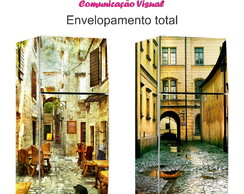 Envelopamento Total