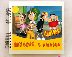 "�lbum ""Chaves"" - 140 fotos"