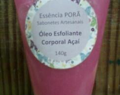 �leo Esfoliante Corporal de A�a� (140g)
