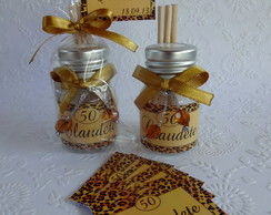 Mini Difusor de Aromas - tema On�a