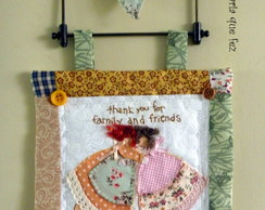 Pan� patchwork