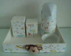 (KT 0051) Kit higiene safari