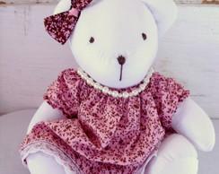 Ursinha M , Decorando Festa Infantil