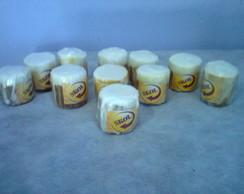 Cerveja de sabonetes