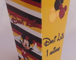 Caixinha Pipoca2 Mickey
