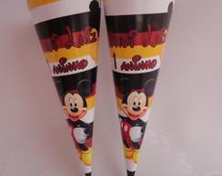 Cone Mickey