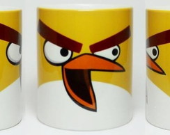 Canecas personalizadas do Angry Birds