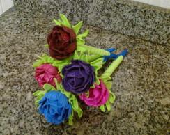 Caneta de flor