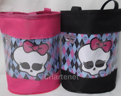 Bolsa Praia Monster High