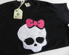 Camisa Monster High