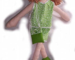 Boneca Isadora