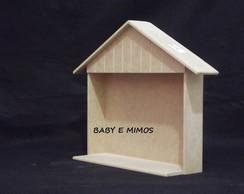 Quadro Casa Maternidade Temas Variados