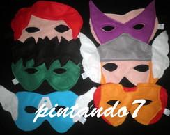 Vingadores - Mascara