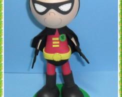 Boneco Robin em e.v.a