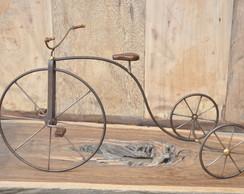 Bicicleta rustica