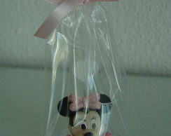(Fi 0252) Porta recado Minnie