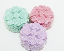Sabonete Rosa Provence